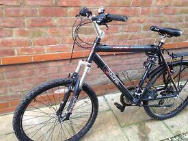Viking hydra bike