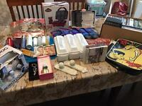 JOBLOT - £45 - Bits and Bobs Used and New