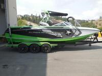 2013 Nautique G25 FULL LOAD ONLY 65 HOURS!