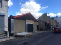 Commercial Unit To Let | BD7 | Summerville Road | Great Horton Road
