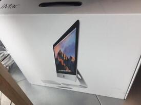 Apple iMac BOX ONLY