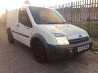 FORD TRANSIT CONNECT 53 MINT