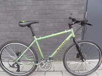 KONA city bicycle