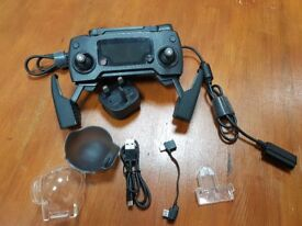 DJI Mavic Pro Controller (Model: GL200A) Excellent Condition