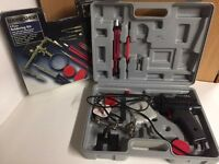 Workshop 9 Piece Soldering Kit