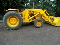 Used Plant & Tractor Equipment for Sale | Great Local Deals