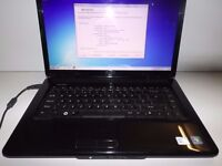 Dell laptop 1545