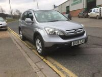 "HONDA CR-V SE 2.2 CDTI""""08 PLATE """" ESTATE"