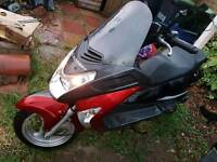 Direct bikes Lynx 125t-19 2016 Moped Scooter