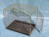 Cage - Dog / Puppy / Animal - £15
