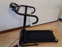 Nerosports Treadmill, very good condition only used for a few months