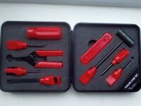 Brand new good mate tool set only £4.5