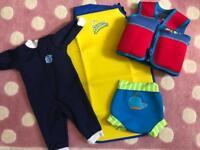 Baby Swim Bundle