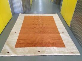 Wool Hand made Carpet