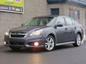 2014 Subaru Legacy *TOURING* TOIT, FOGS, MAGS, BI-ZONE