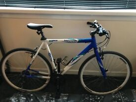 Men's road bike. Very good condition