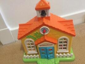 Early learning centre preschool