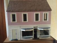 Old Style Dolls House