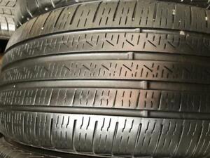 245/45/18 Pirelli p7 ete 5-6/32