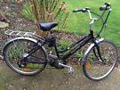 Urban Mover Electric bike