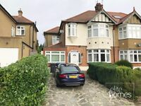 Large 4 Bedroom House In New Barnet, EN5, Great Location, Local To Station
