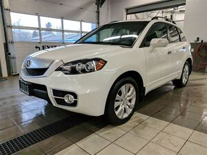 2012 Acura RDX Tech AWD - Limited Time Special Offer!