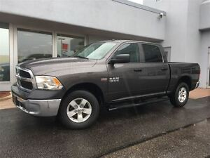 2015 Ram 1500 SXT ONE OWNER