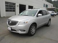 2015 Buick Enclave - AWD - 7 Seats - LOW kms