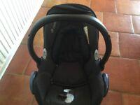 Maxi-cost infant car seat