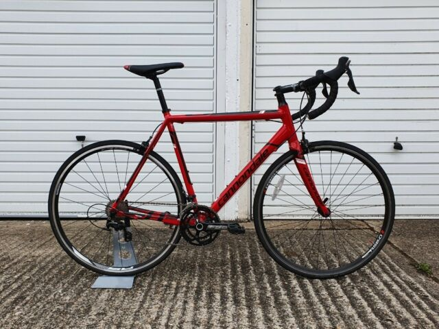 38b64b85507 2016 Cannondale CAAD8 105 Road Bike RRP £950 + Receipt not giant cube felt  trek specialized bmc
