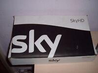 SKY BOX £15