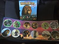 Wildlife Diary 12 DVD Collector's Edition