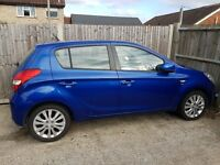 For sale - Hyundai I20. - Selling car for parts
