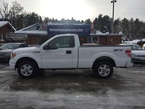 2014 Ford F-150 STX RWD  ONE OWNER, FINANCING AVAILABLE