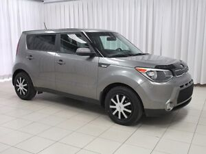 2014 Kia Soul LX 5DR HATCH.  WON'T LAST LONG AT THIS PRICE !!  w
