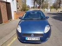 Fiat GRANDE PUNTO 1.4 BLUE QUICK SALE !!!