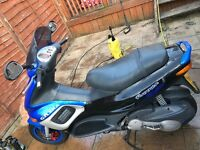Gilera runner SP180cc reg 180cc 1750 takes it