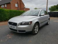 Volvo S40 Diesel 2004 (First to view will buy)