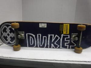 Duke Skateboard For Sale. We Sell Used Skateboards. 109605