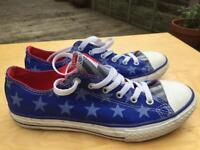 Converse, Size 5