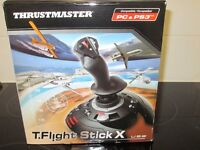 Thrustmaster T.Flight Stick X (2960694) Joysticks