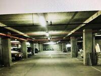 Underground Parking Space-Watford Town Centre-