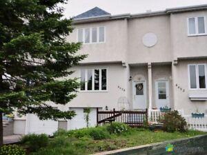 238 000$ - Maison en rangée / de ville à vendre à St-Françoi