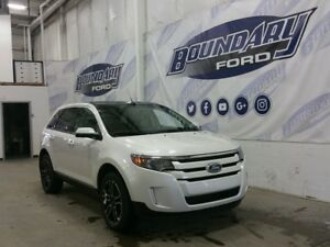 2014 Ford Edge SEL Sport Appearance