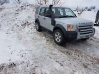 06 landrover Discovery