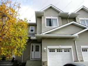 GORGEOUS 3 BEDROOM TOWNHOUSE WITH ATTACHED GARAGE IN BEAUMONT