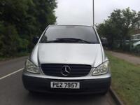 Mercedes Vito van £750 Ono