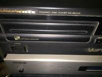 Marantz cd52 special edition cd player