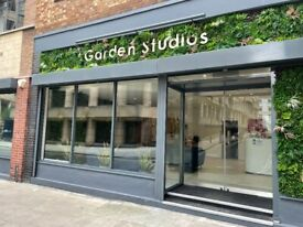 * Covent Garden Leicester Square West End WC2 * Serviced offices/desks/workspace to let