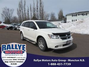 2011 Dodge Journey Canada Value Package! ONLY 55K! Alloy! Trade-